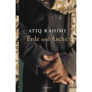 Rahimi - Erde und Asche