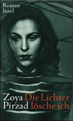 Zoya Pirzad Lichter